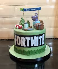 My Cakes From The Last Week Cake Fortnite Peppapig Dripcake