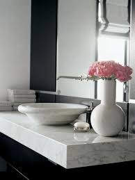 Marble Bathroom Sink Countertop Marble Bathroom Countertops Hgtv