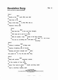 Revelation Song Chord Chart Chords Converter Accomplice Music