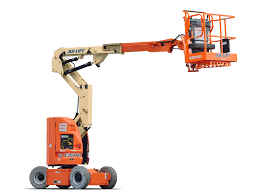 e300ajp electric boom lift jlg e300ajp