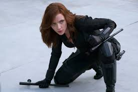 Scarlett Johansson reveals Black Widow movie offered her closure
