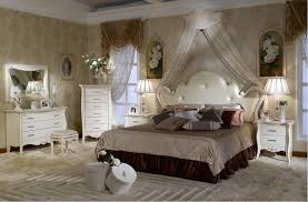 Pictures French Style Bedrooms The Latest Architectural Digest