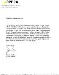 Letter Of Recommendation For Daycare Provider Dolap Magnetband Co