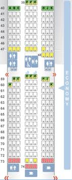 Cathay Pacific Business Class Seating Chart The Definitive Guide To Cathay Pacific U S Routes Plane