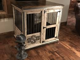 dog crates as furniture. Dog Cage End Table Uncategorized Wood Crate Furniture Excellent Inside Good Crates As U