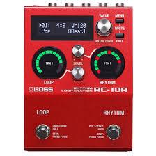 <b>Педаль</b>-лупер <b>Boss RC</b>-<b>10R</b> — Цена: 11 543 грн, купить <b>Педаль</b> ...