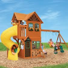 Swing Sets | Outdoor Playsets for Kids - Sam's Club