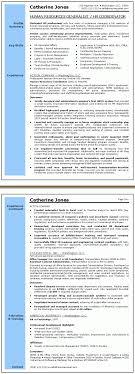 resume hr manager sample resume inspiration printable hr manager sample resume large size