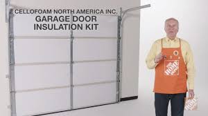 insulation for garage doorHow To Insulate A Garage Door I89 For Top Home Decoration Planner