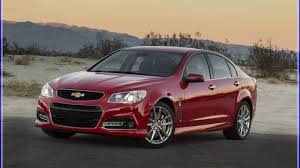 2017 chevy caprice ss Specs, Pictures And Reviews - YouTube