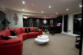 lounge lighting. Family Room LED Lighting, Interesting Features Lounge Lighting