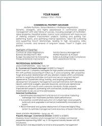 Property Manager Resume Delectable Assistant Property Manager Resume Sample Best Of Property Manager