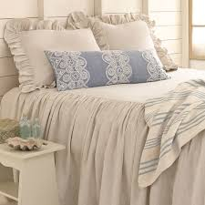 interesting ideas of decorating your bedroom with pine cone hill bedding design a house
