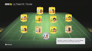 Fifa 15, ultimate Team by EA sports Fifa 15, ultimate Team.7.3 for iPhone and iPad Best iPhone and iPad apps of the week: fifa 15, ultimate Team