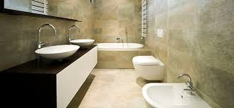 En suite bathroom installations