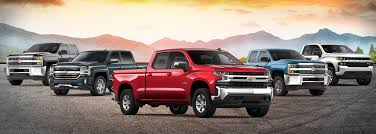 Used Chevrolet Silverado Truck For Sale In Jacksonville Fl From Hanania Automotive Group