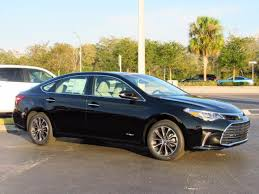2018 avalon. Exellent Avalon New 2018 Toyota Avalon Hybrid XLE Plus And
