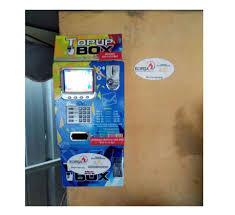 Top Up Vending Machine Malaysia Impressive Prepaid Topup Vending Machine Jutamas Sentosa Sdn Bhd