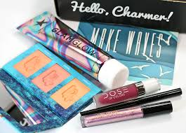 boxycharm may 2019 monthly makeup subscription box must have the best june