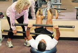 the purpose of a personal trainer aka coach whether you are new to a gym or a seasoned gym rat you can benefit from working with a trainer