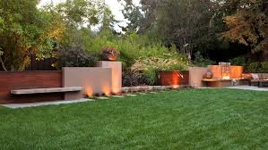 Ideas For Fire Pits For Year Round Coziness In Your Yard Sunset Magazine