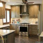 Kitchen Cabinets Transitional Style Lovely Beautiful Kitchen Remodel ...