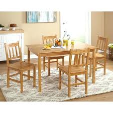 5 piece kitchen table breakfast table for 4 5 piece kitchen bamboo dining table set 4