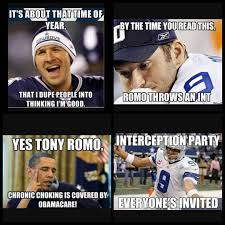 For God And Country Thats Some Funny Ass Shit Romo Nfl