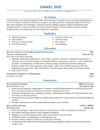 Cute Entry Level Petroleum Geologist Resume Pictures Inspiration