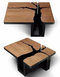 table design ideas. Inspiration Tree 40 Coffee Table Design Ideas - Your Home Can Look Beautiful
