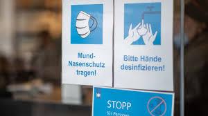 Was gilt an an silvester und neujahr? Neue Corona Einschrankungen In Bayern Die Regeln Im Uberblick Br24