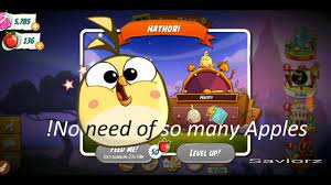 Angry Birds 2 new Tower of fortune Trick, 100% working. - YouTube