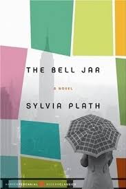 covers for the bell jar ranked from most to least sexist  the bell jar 2006