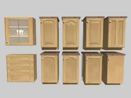 Diy Kitchen Doors Replacement Ana White 18 Kitchen Cabinet Drawer Base Diy Projects