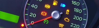 mon dashboard warning light symbols