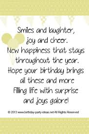 Smiles and laughter, joy and cheer <b>New</b> happiness that stays ...