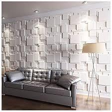 Image Tiles Amazoncom Art3d 3d Wall Panels For Interior Wall Decoration Brick Design Pack Of Tiles 32 Sq Ft plant Fiber Home Kitchen Amazoncom Amazoncom Art3d 3d Wall Panels For Interior Wall Decoration Brick