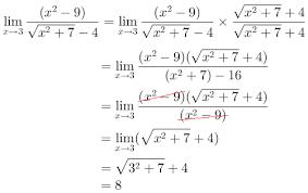 Cara cepat menghitung limit mendekati 0 nol bentuk akar matematika. Contoh Soal Limit Akar Sekawan Dan Pembahasannya Pdf Kumpulan Soal Pelajaran 6