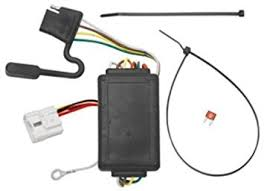 cheap trailer tow wiring harness trailer tow wiring harness get quotations · tow ready 118248 replacement oem tow package wiring harness circuit protected modulite module model