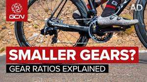 Why Are Road Bike Gears Getting Smaller Sram Red Etap Axs Ratios Explained