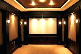 simple home theater. Simple Theater Home Movie Theater Ideas Simple  Speaker Kits Interior Design Bar Room Decor  Intended