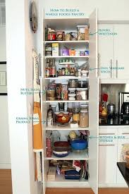 diy kitchen pantry plans build free standing pantry how to build a corner pantry closet kitchen
