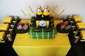 Super Bowl Party Decorating Ideas Super Bowl Party Ideas Artful Expression 41