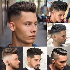 best men s haircuts
