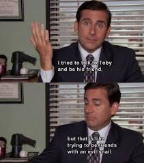Office Quotes Delectable 48 Of The Greatest Michael Scott Quotes Of All Time TheCHIVE