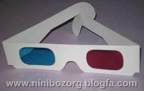 Image result for آموزش استفاده از عینک 3 بعدی