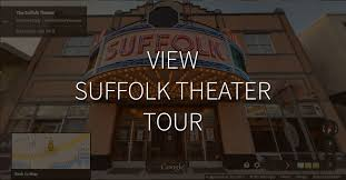 Suffolk Theatre Riverhead Ny Seating Chart Visit Our Theater Suffolk Theater