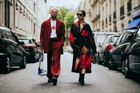 Αποτέλεσμα εικόνας για Μοναδικές street style εμφανίσεις από την εβδομάδα μόδας του Παρισιού part 2