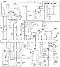 Fordanger wiring diagram headlight ignition alarm 2006 ford ranger explorer spark plug wire 4x4 radio 950