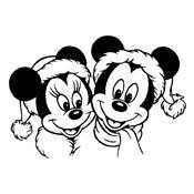 Kleurplaten Mickey Mouse Disney